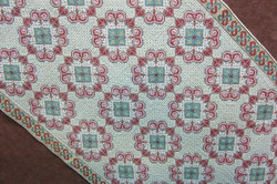 Carina-embroidery (Ω45)