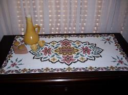 Carina-embroidery (Ω12)