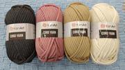 Cord Yarn (2)