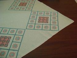 Carina-embroidery (Ω40)