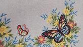 Καρέ Πεταλούδες GobelinL