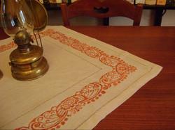Carina-embroidery (Ω41)