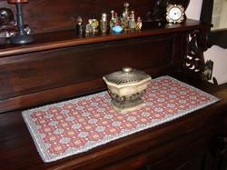 Carina-embroidery (Ω27)