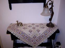 Carina-embroidery (Ω25)