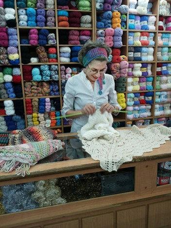 Carina, πλέξιμο, νήματα, yarn, wool