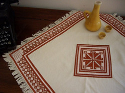 Carina-embroidery (Ω35)
