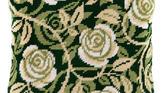 Kit Μαξιλάρι Ε9 (Rose Curls)