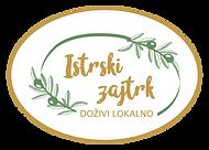 Istrski_zajtrk_logo_slo_barven_krog_obro