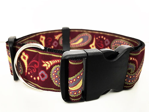 """""""The Paisley Pooch"""" 