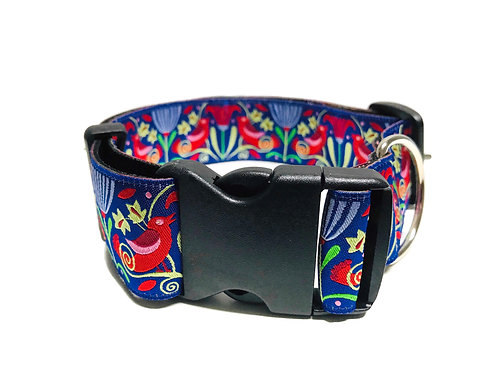 """Dancing Tulips"" 