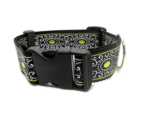 """Liquid Silver Green"" 