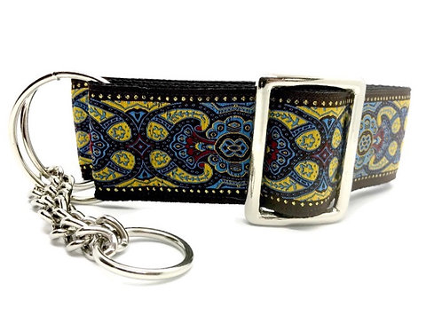 """Regal Regard"" 