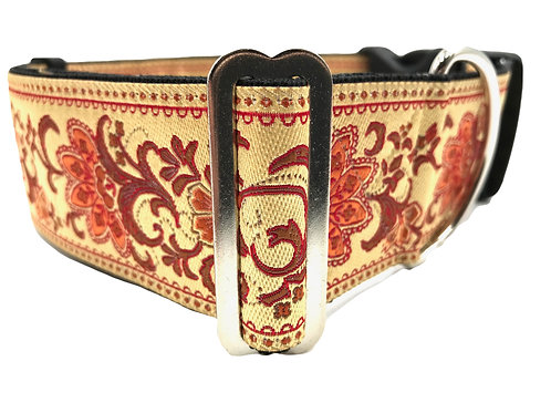 """""""Tempest"""" 2"""" Wide Regular Buckle or Half Check Martingale"""