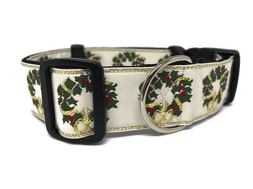 """Boughs of Holly"" 