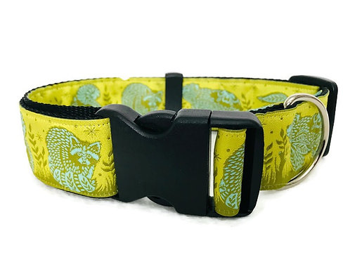 """Woodland Animals"" 