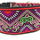 """Thumbnail: """"Carnival"""" 2"""" Wide Regular Buckle or Half Check Martingale"""