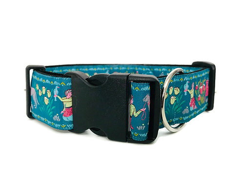 """""""Victorian Spring"""" 