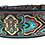 """Thumbnail: """"River"""" 2"""" Wide Regular Buckle or Half Check Martingale"""
