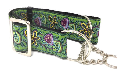 Green Berries & Cream"