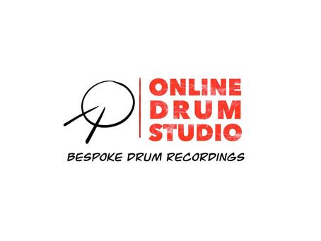 Recording Drums in Logic Pro With Online Drum Studio's Bob Irving