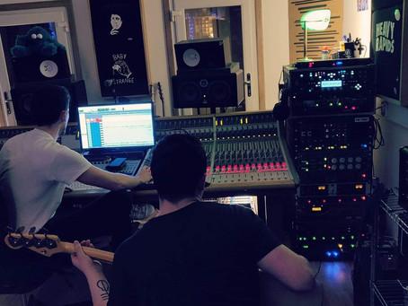 Interview With Jack Davidson, Session Bassist And Edinburgh College Alumni