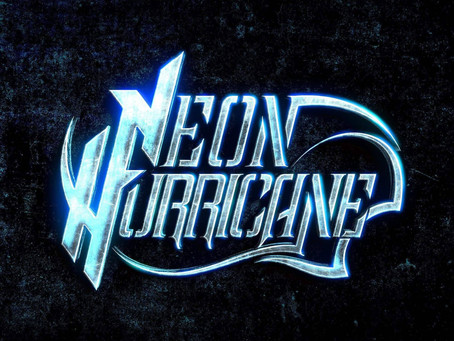 Interview With Chris Glynn Of Neon Hurricane On Their New Single - Another Day, Another Dollar