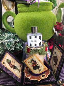 Bespoke Fragrance Favour