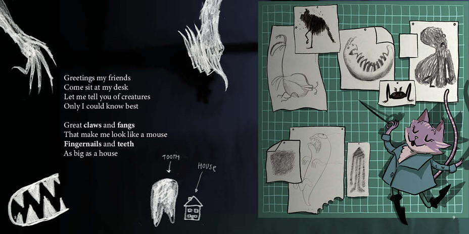 ODDITY (Print PDF with single pages no c