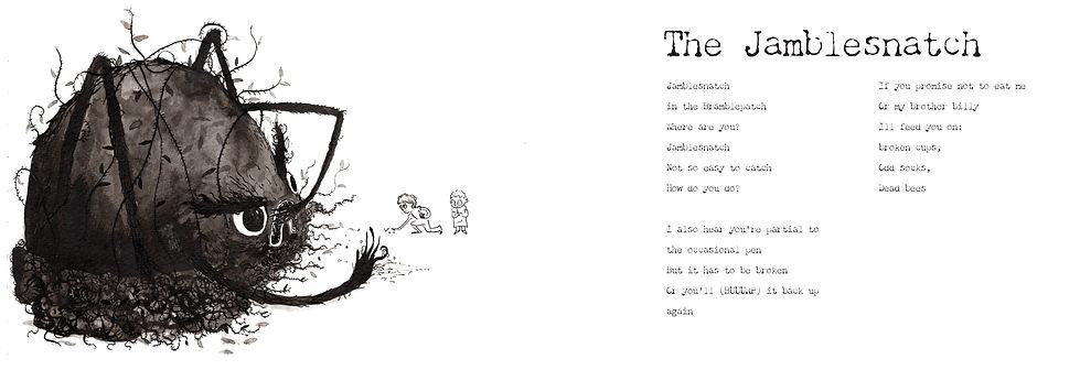 The Jamblesnatch