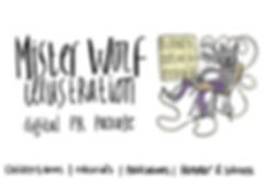 Mister Wolf Digital PR PackageArtboard 3
