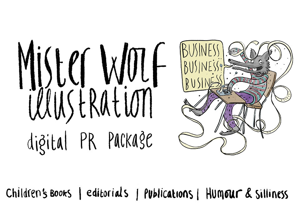 Mister Wolf Digital PR PackageArtboard 3