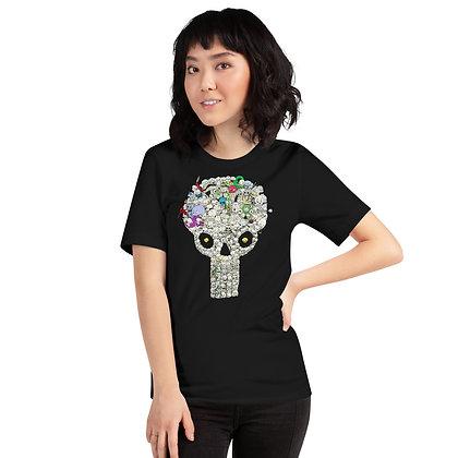 Black Skull of Skulls