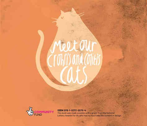Meet Our Crohn's and Colitis Cats: Interior
