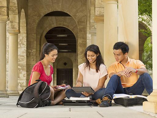 8 money tips for university students