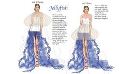 Jellyfish Inspired