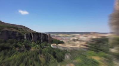 Hoz del Huecar - Cuenca