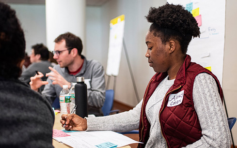 Mass General co-creation