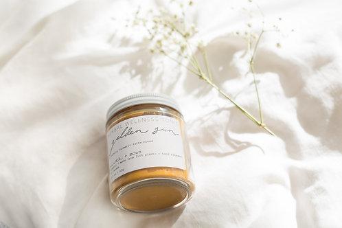 Golden Sun Turmeric Tonic