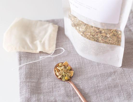 Dr. Morse Herbal Protocol