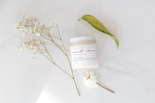 Botanical Body Butter