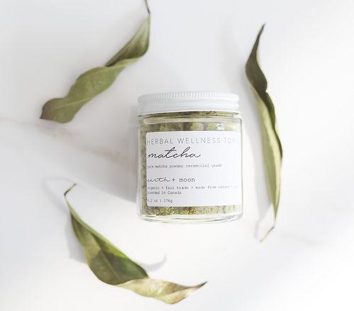 Buy 100% USDA Organic Ceremonial Grade Matcha Powder