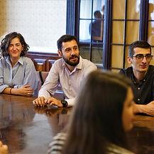 Teaching fellows faculty development