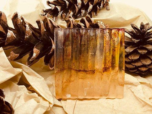 Warm Cinnamon Soap