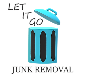 let it go junk removal inc. and dumpster rental located in volusia county