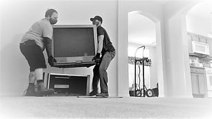 TV Removal, the villages florida