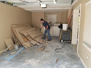 Construction debris removal near me in deland florida, daytona florida
