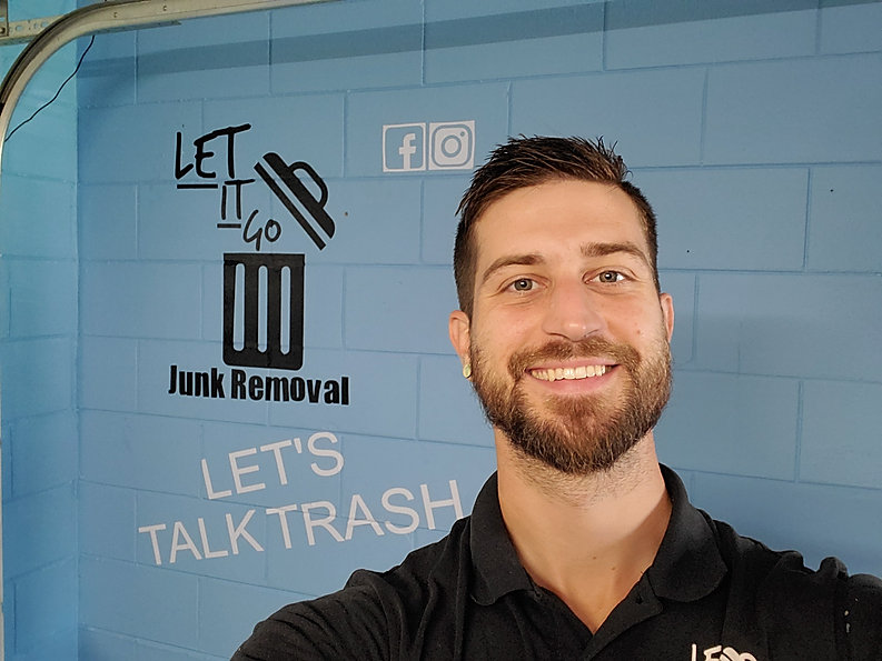 let it go junk removal orlando fl, oviedo fl, deland fl, debary fl, volusia county fl
