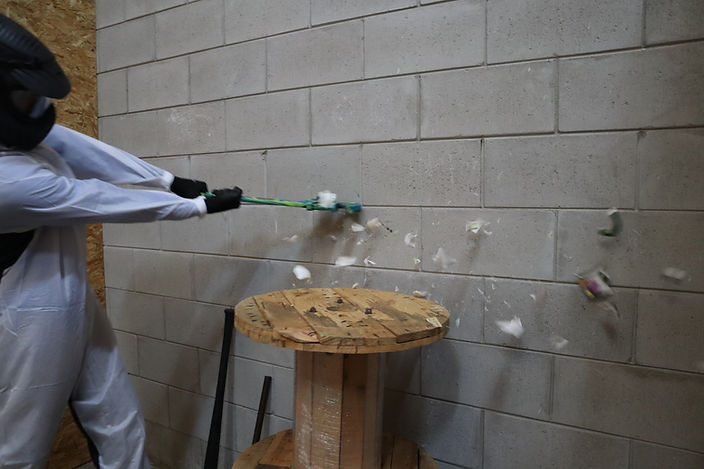 Have a smshing good time at our rage room in deland florida