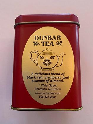 Dunbar Tin - 3 oz