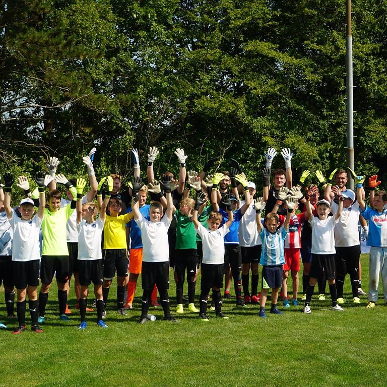 2. Elite-Torwartcamp in Neresheim (GER)